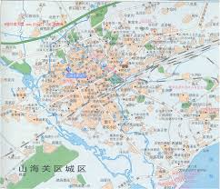 Map Of The Great Wall Of China by Inscribed Bricks Great Wall Forum
