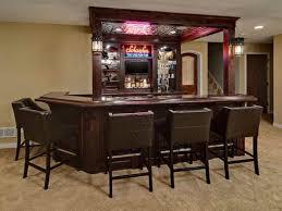 Basement Bar Design Ideas Download Home Bar Decor Ideas Widaus Home Design