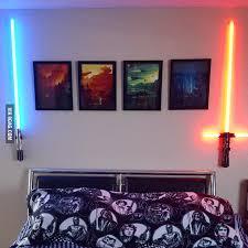 Star Wars Bedroom Furniture by Badass Star Wars Bedroom Decoration Star Wars Bedroom