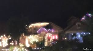 folsom zoo christmas lights 2017 delightful christmas lights in the sacramento area roseville