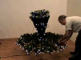 how to shape an artifical tree