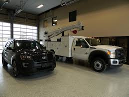 Ford Diesel Light Truck - ford auto service in missouri truck service in kansas city mo