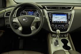 nissan murano old model new 2015 nissan murano on sale dec 5 from 29 560