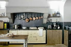 cuisine retro cuisine retro bleu outil intéressant votre maison