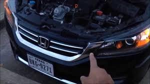 2014 honda accord led how to disable drl lights 2013 2014 honda accord