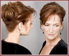 mother of the bride hairstyles partial updo 50 ravishing mother of the bride hairstyles curly wedding updo