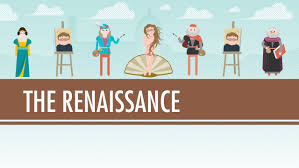the renaissance was it a thing crash course world history 22