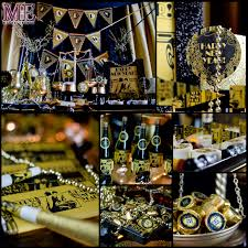 New Years Eve Banner Decorations by Great Gatsby Party U2013 Metro Designs And Metro Events Professional
