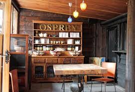 rustic cafe design home interior design