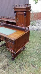 Antiker Schreibtisch Antiker Schreibtisch Gründerzeit Antik Zone At