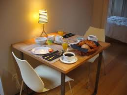 breakfast table for two breakfast table for two picture of bed and breakfast lut and bruno