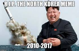 North Korean Memes - reat in peace imgflip