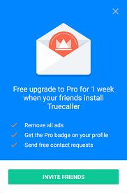 true caller premium apk what are the benefits of the premium version of true caller quora