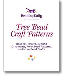 beading projects patterns articles ebooks pony