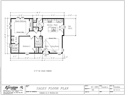 Karsten Homes Floor Plans Eco Series Double Wide Homes Karsten El Dorado