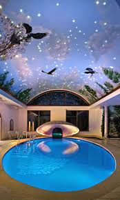 53 best dream house images on pinterest indoor pools