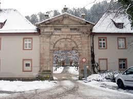 Baden Baden Postleitzahl Lichtental Baden Baden