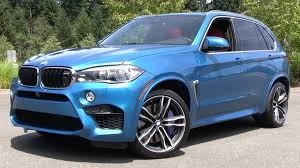 Bmw X5 7 Seater 2015 - 2015 bmw x5 m start up test drive and in depth review youtube