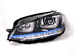 headlights for sale vwvortex com bec autoparts e golf hid replica headlights on sale