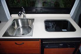Brady Bunch Kitchen by Brady Bunch Van Specialties