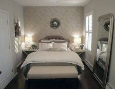 Small Bedroom Setup by Design Tips For Decorating A Small Bedroom On A Budget