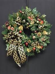wreath lighted wreath wreath wreaths by tylerinteriors