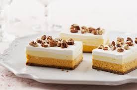 light pumpkin dessert recipes layered pumpkin dessert this can be made into a light dessert with