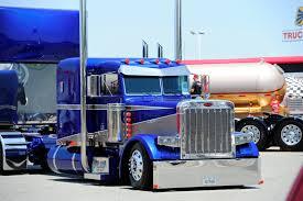 flat top peterbilt show trucks superrigs u0027 best in show