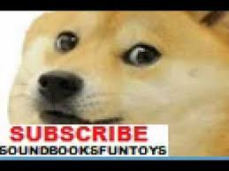 Doge Meme Pronunciation - how to pronounce doge youtube