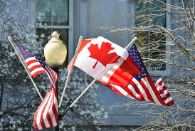 National Flag Of Canada Day Here U0027s What Happened When 4 Canadian Mayors Came To Silicon Valley