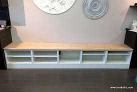 ikea bench ideas an ikea hack hometalk