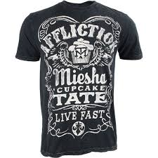Affliction Shirt Meme - affliction miesha tate ufc walkout shirt mmawarehouse blog