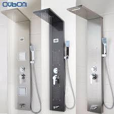 Cheap Bathroom Showers by Online Get Cheap Bathroom Shower System Aliexpress Com Alibaba