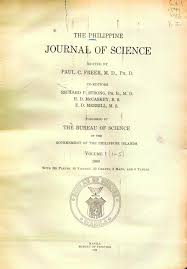 cover page of science project science gossip