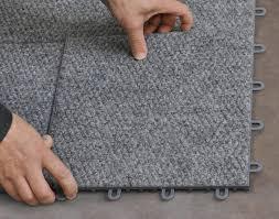 basement floor tiles in dayton cincinnati hamilton waterproof