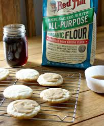 maple frosting easy sugar cookies with maple frosting vermont bob s red