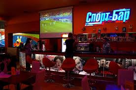 sports bar business plan sample liveplan