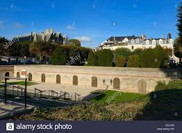 france marne reims cryptoporticus is a tunnel u shaped at the