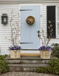 Easter Door Decorations Diy diy spring u0026 easter decorating ideas for your front door u2013 the