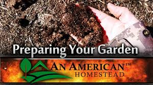 Preparing Your Home For Spring Preparing Your Garden For Spring Youtube