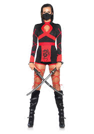 halloween costume womens ninja costumes kids ninja halloween costume