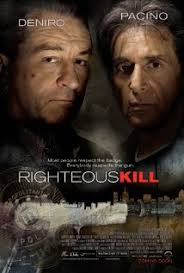 Righteous Kill (2008) izle