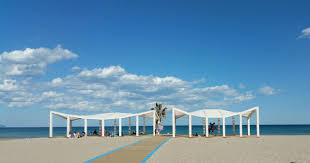 What Is Blue Flag Beach The Best Beaches Of Alicante City