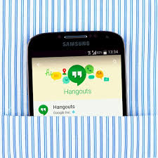 hangouts app android ditches hangouts in favour of duo as a required android app