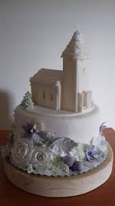 Christmas Cake Decorations Church by 322 Best Building Cakes Images On Pinterest Amazing Cakes