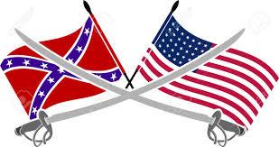 Confederate Flag Pin Civil War Clipart Confederate Flag Pencil And In Color Civil War