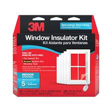 window shrink film u0026 plastic window insulation at ace hardware