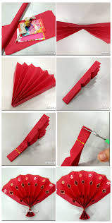 Chinese Wall Fan by Best 25 Chinese Fans Ideas On Pinterest Japan Crafts Chinese