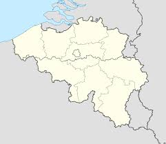 Where Is Brussels Belgium On A Map Uccle Ukkel U2013 Wikipedia