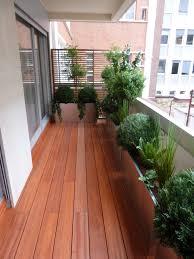 decoration terrasse exterieure moderne photos de terrasse de style terrasses et balcons sur vérandas